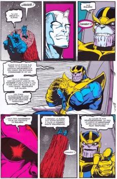 Extrait de Marvel Universe (Panini - 2012) -7- Une Rencontre Destructrice