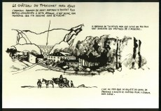 Extrait de (AUT) Baudoin, Edmond -Cat- Les chemins de l'eau en BD - Le regard d'Edmond Baudoin