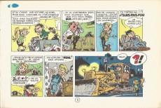 Extrait de Gaston -1- Gare aux gaffes