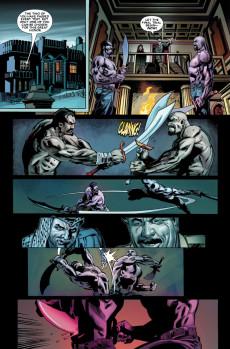 Extrait de Black Panther Vol.4 (Marvel - 2005) -15- Bride of the Panther part 2