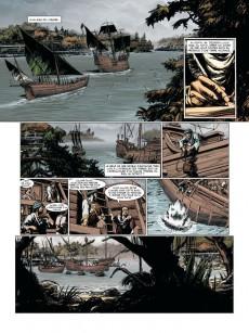 Extrait de Jour J -13- Colomb Pacha