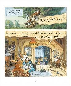 Extrait de La famille Passiflore -2- La chorale