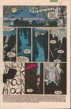 Extrait de New Mutants (The) (1983) -21- Slumber party