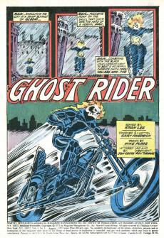 Extrait de Marvel Spotlight Vol 1 (1971) -5- Ghost Rider