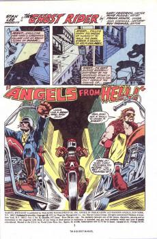 Extrait de Marvel Spotlight Vol 1 (1971) -6- Angels from hell