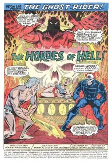 Extrait de Marvel Spotlight Vol 1 (1971) -8- The hordes of hell