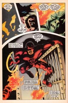 Extrait de Daredevil (1964) -367- Cruel & Unusual Punishments