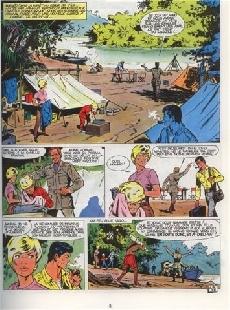 Extrait de Les franval -6a1982- Alerte à Bornéo