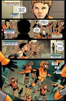 Extrait de Ender's Shadow: Command School (2009) -1- Ender's Shadow : Command School #1