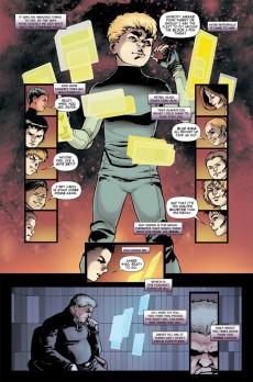 Extrait de Ender's Shadow: Command School (2009) -5- Ender's Shadow : Command School #5