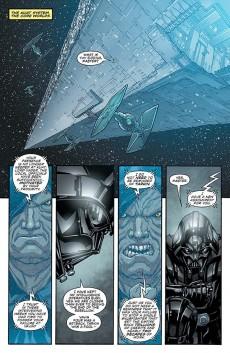 Extrait de Star Wars (2013) -1- In the shadow of Yavin part 1