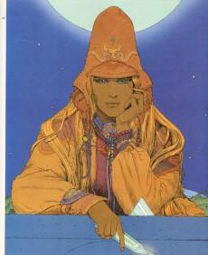 Extrait de (AUT) Giraud / Moebius -6a1991- Mœbius : Entretiens avec Numa Sadoul