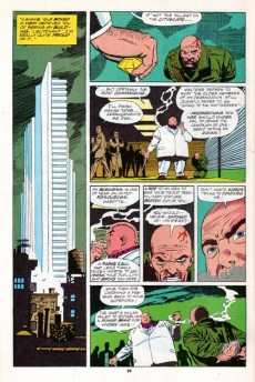 Extrait de Daredevil Vol. 1 (Marvel - 1964) -299- Regicide