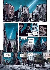 Extrait de Sherlock Holmes & le Necronomicon -2- La Nuit sur le Monde