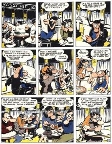 Extrait de Harry Mickson -6- Les vieux copains pleins de pépins