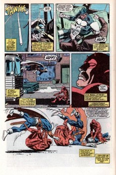 Extrait de Daredevil (1964) -293- Murder by numbers