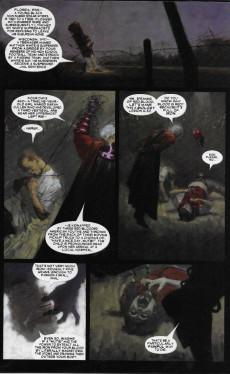 Extrait de Mythos: X-Men (2006) -1- X-Men