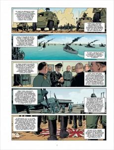 Extrait de WW 2.2 -5- Une odyssée sicilienne
