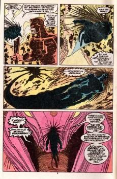 Extrait de Daredevil (1964) -282- Crooked halos