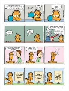 Extrait de Garfield -56- Les amis, c'est pour la vie