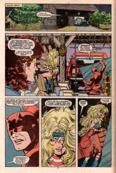 Extrait de Daredevil (1964) -273- The billion dollar ashtray