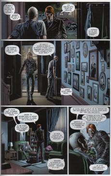 Extrait de Green Lantern Saga -13- Numéro 13