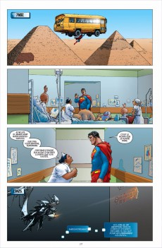 Extrait de All-Star Superman - Tome INTa13