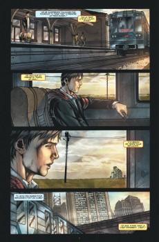 Extrait de Superman : Terre-Un -1- Tome 1