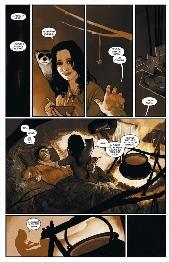 Extrait de Batman (Grant Morrison présente) -5- Le retour de Bruce Wayne