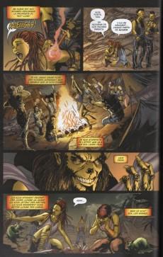 Extrait de Green Lantern Saga -14- Numéro 14