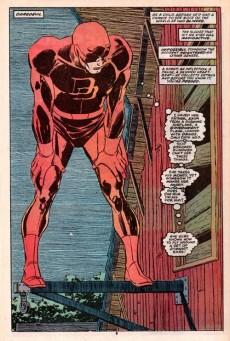 Extrait de Daredevil (1964) -271- Genetrix