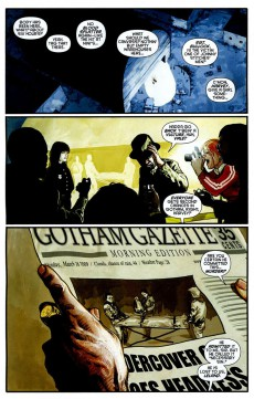 Extrait de Azrael: Death's Dark Knight (2009) -INT- Death's Dark Knight