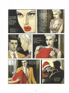 Extrait de Fripons (collectif Humanos) -1- Noëls Fripons