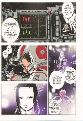 Extrait de Knights of Sidonia -3- Tome 3