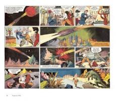 Extrait de Flash Gordon (Soleil - L'âge d'or)  -1- Intégrale Volume 1 - 1934-1937