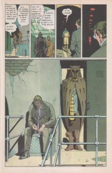 Extrait de Watchmen (Arédit) -1- Watchmen