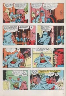 Extrait de Mandrake (1re Série - Remparts) (Mondes Mystérieux - 1) -449- L'homme qui avait trop d'or