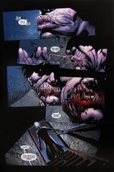 Extrait de Batman, le Chevalier Noir -2- Cycle de violence