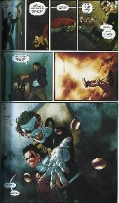 Extrait de Batman (Grant Morrison présente) -6- Batman contre Robin