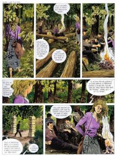 Extrait de Tendre Violette (Couleur) -4- L'Alsacien