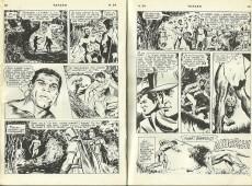 Extrait de Tarzan (2e Série - Sagédition) (Vedettes T.V.) -24- Tarzan et la cité de l'or