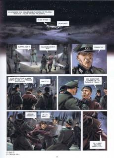 Extrait de Wunderwaffen -3- Les Damnés du Reich