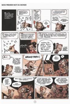 Extrait de Le petit Spirou -8a2003- T'as qu'à t'retenir !