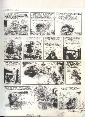 Extrait de Gaston (L'intégrale Version Originale) -13- Gaston 1973
