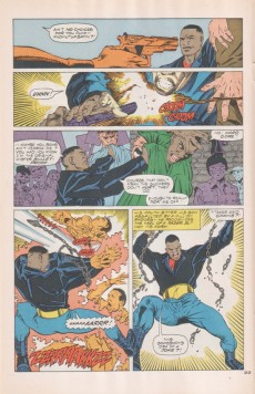 Extrait de Marvel Age (1983) -110- Marvel Age 110