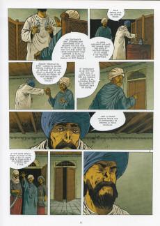 Extrait de Captain Sir Richard Francis Burton -2- Le voyage à la Mecque