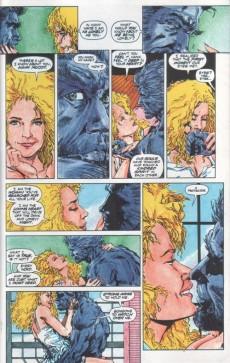 Extrait de X-Factor Special: Prisoner of love (1990) -1- X-Factor Special: Prisoner of love