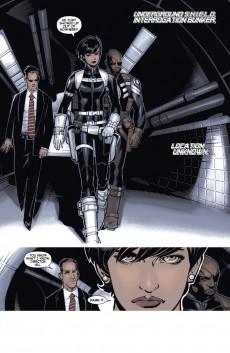Extrait de Uncanny X-Men (2013) -1- The New Revolution