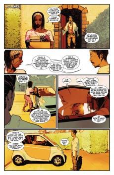 Extrait de Uncanny X-Men (2013) -6- Issue 6