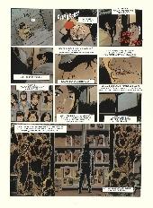 Extrait de Otaku Blue -2- Obsessions